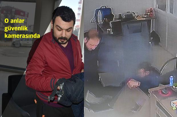 Tekirdağ'da bir adamın cebindeki elektronik sigara patladı