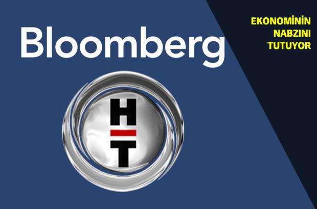 Bloomberg HT 7 yaşında