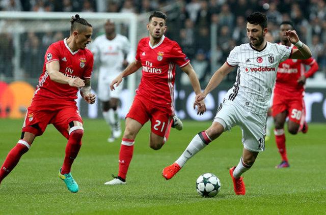 Trabzonspor, Tolgay Arslan için harekete geçti