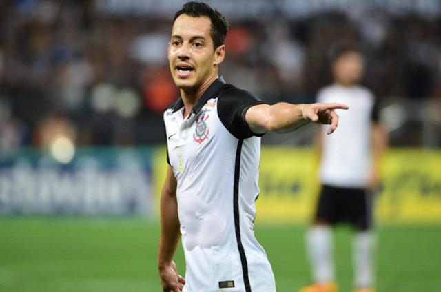 Rodriguinho: Beni bırakın