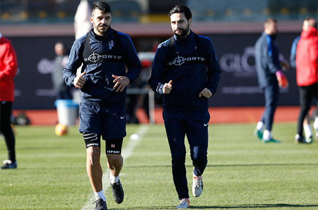Mehmet Ekici transferinde son durum