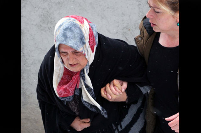 Samsun'da bir adam eski nişanlısını öldürüp intihar etti