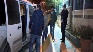 Silivri'de kaçak göçmen operasyonu: 5 kişi gözaltında