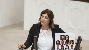 HDP Adana Milletvekili Beştaş serbest bırakıldı