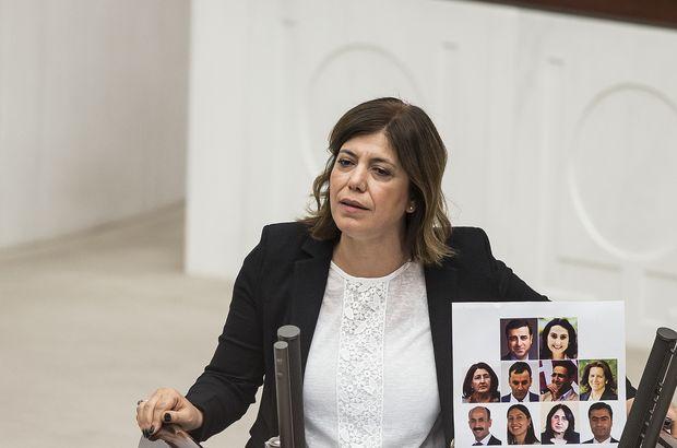 HDP Adana Milletvekili Beştaş gözaltına alındı