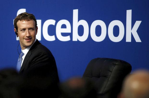 Trump'a bir tepki de Facebook'un sahibinden: Endişeliyim