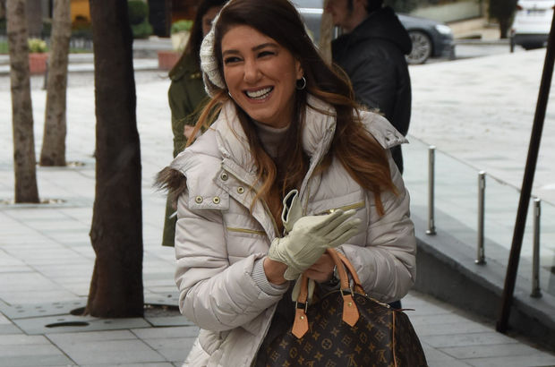 Nadide Sultan: 'Alışveriş benim için bir tutku'