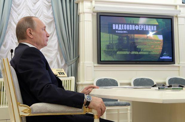 Putin'in adamlarından Norveçli bilimadamına ilginç ziyaret!