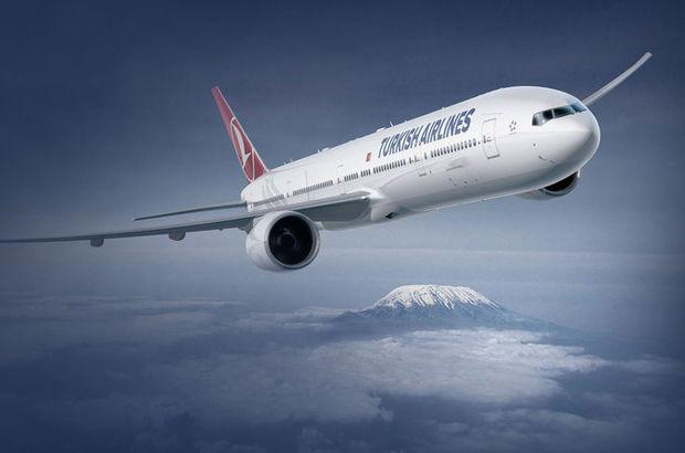 Türk Hava Yolları: Bu yıl büyümeyi planlıyoruz, ama çift haneli değil