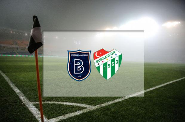 Medipol Başakşehir - Bursaspor maçı hangi kanalda, saat kaçta, ne zaman?