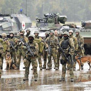 Alman ordusunda 'sadist ve cinsel içerikli' skandal!