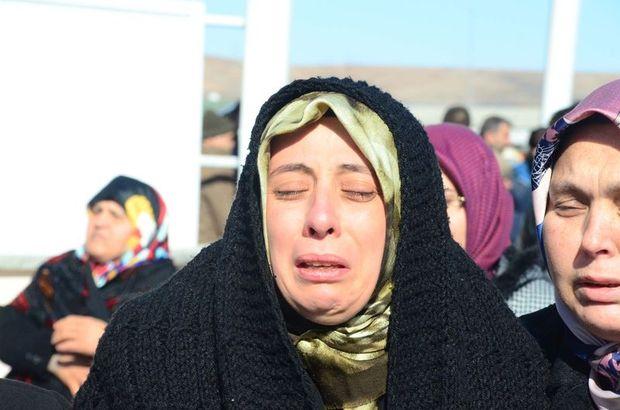 Burun ameliyatı sonrası ölen Kübra Özüberk toprağa verildi
