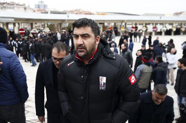 Ümit Özat: Bu kulüp, İlhan Cavcav'ın politikalarını devam ettirmek zorunda