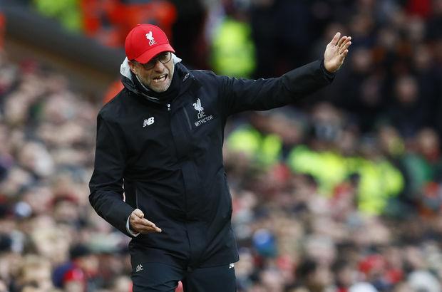 Liverpool: 1 - Wolverhampton: 2 | MAÇ SONUCU
