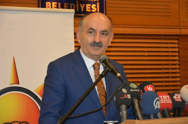 Mehmet Müezzinoğlu: Hayırcılar bu milletten korkanlardır