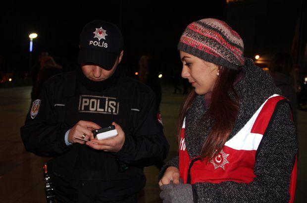 İstanbul 5 bin polisle eş zamanlı operasyon