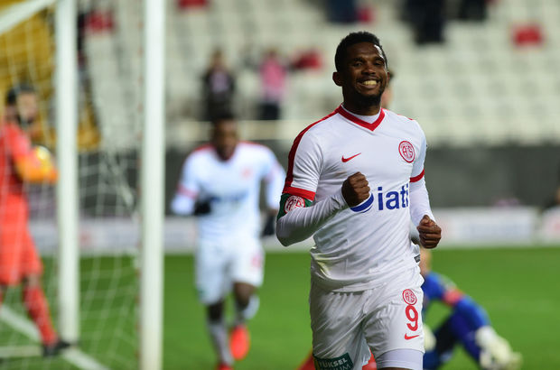 Antalyaspor: 2 - Aytemiz Alanyaspor: 1   MAÇ SONUCU