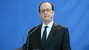 Fransa'dan Trump'a karşı birlik çağrısı