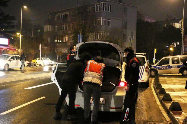 Dün gece 568 kişi yakalandı, 402 kişi gözaltına alındı