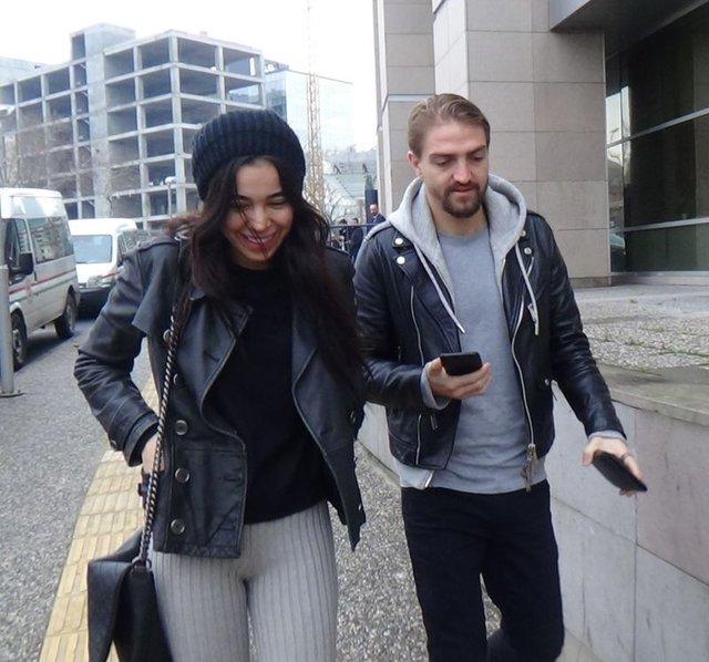 Kadir Kaymakçı: Asena, Caner'in mutlu evliliğini kıskanıyor