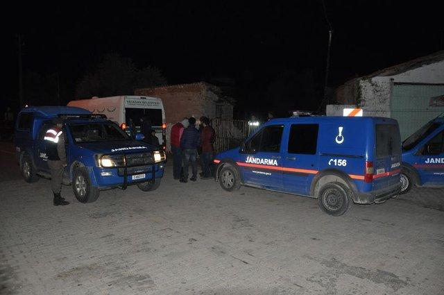 Muğla'da evinde yalnız yaşayan Sacit Şimşek bıçaklanarak öldürüldü