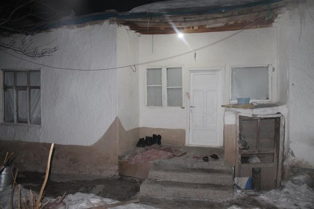 Konya'da tartıştığı karısını 8 yerinden bıçakladı