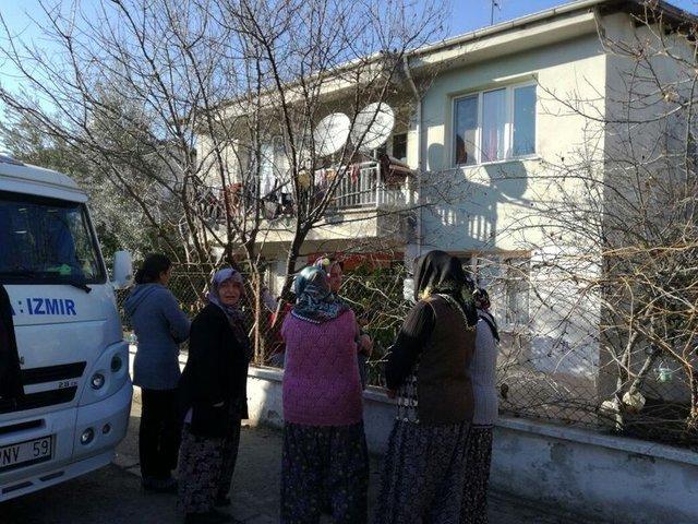 Fırat Kalkanı şehidi Ayhan Elmacı'nın acı haberi baba evine ulaştı