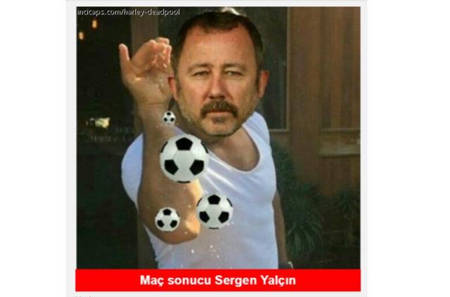Kayserispor - Fenerbahçe maçından sonra capsler patladı