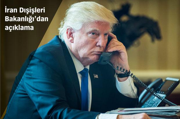İran'dan ABD'ye misilleme