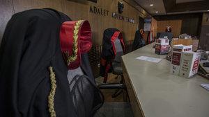 1. derece hâkim-savcı 13 bin 500 TL alacak