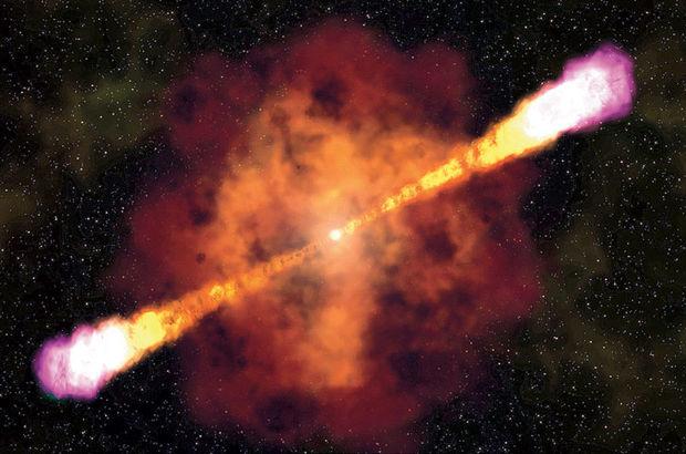 'Kozmik ışınlar beyne zarar verebilir'