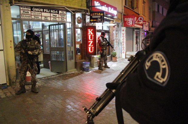 Türkiye dünya polisini eğitiyor