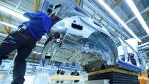 Mercedes-Benz'in Türkiye yatırımları tam gaz