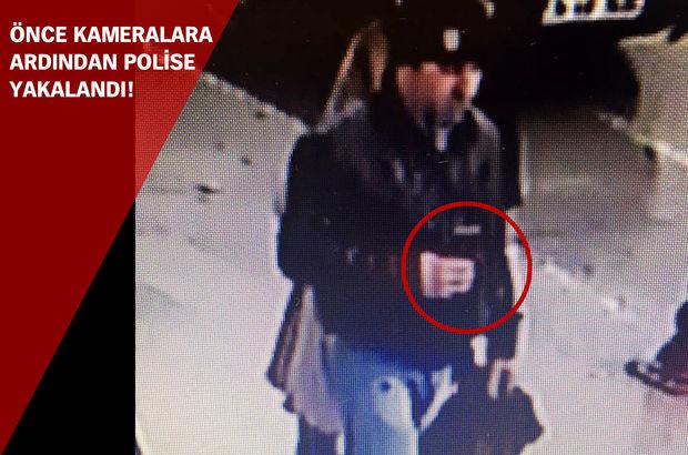 Sultanbeyli'de sosyal medya sapığı yakalandı