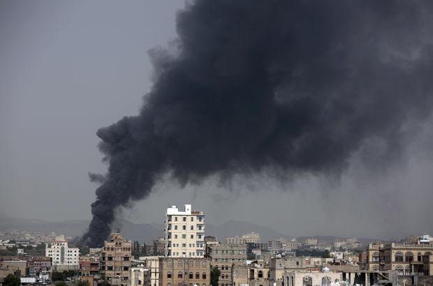 ABD Yemen'de El Kaide'yi bombaladı: 40 ölü
