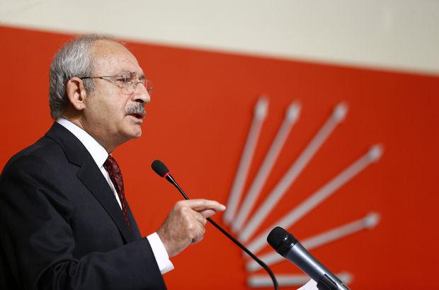 Kemal Kılıçdaroğlu'ndan Donald Trump'a tepki
