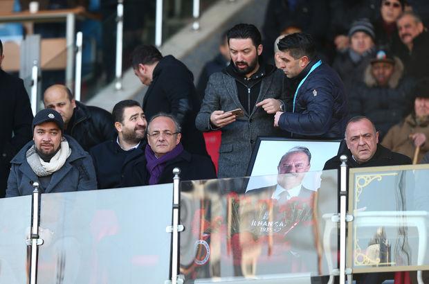 Murat Cavcav: Bu maçın anlamı büyüktü