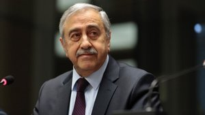 Mustafa Akıncı: Kıbrıs'ta kararlı duruşlara ihtiyaç duyulan son safhaya ulaştık