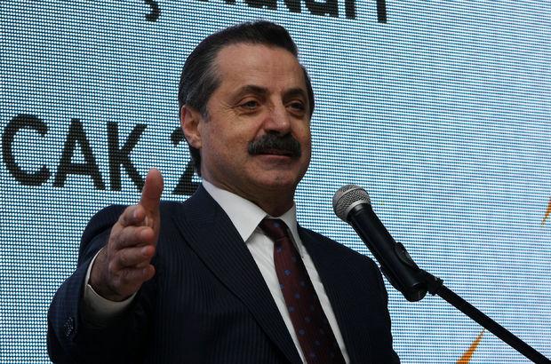 Faruk Çelik: Tek adam değil, tek kaptan geliyor Türkiye'nin başına