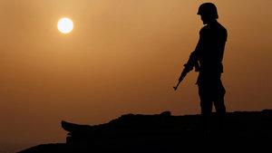 'ABD ile savaş artık slogan değil, olasılık'