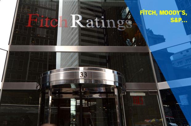 Fitch, 2012'de doları 4 kuruş düşürebilmişti