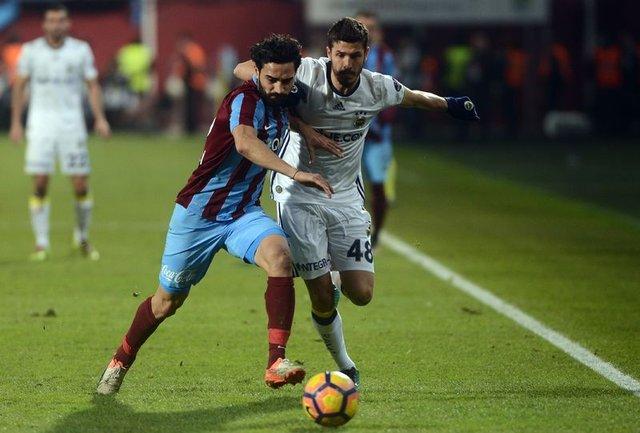 Mehmet Ekici transferinde son nokta