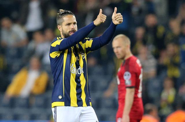 Fenerbahçe ile adı anılan ofansif orta sahalar