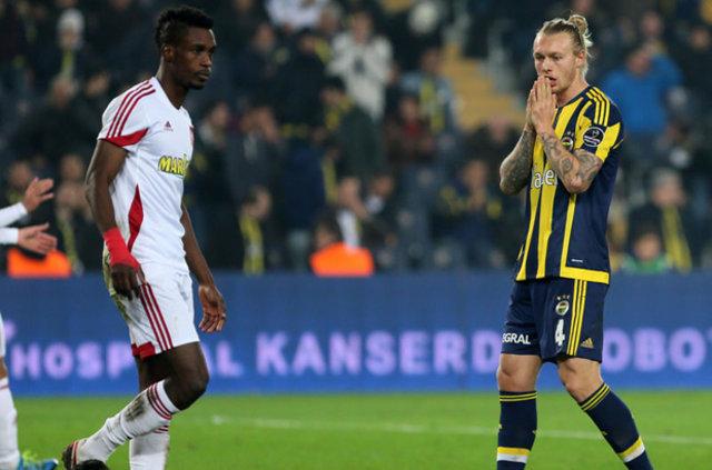 Fenerbahçeli futbolcuların bonservis değişimleri