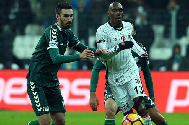 """Rıdvan Dilmen: """"Belki biraz ağır konuşacağım ama Beşiktaş adeta bir futbol resitali yaptı"""""""