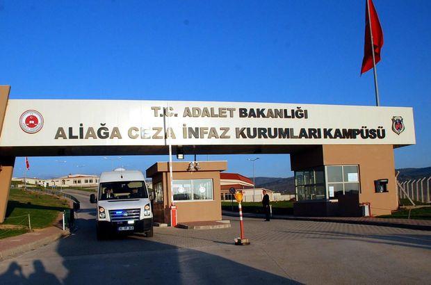 İzmir'deki ilk FETÖ davası başlıyor