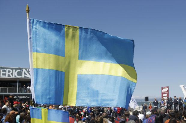 İsveç'ten ABD'ye diplomatik tepki