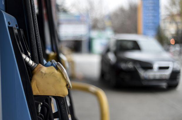 Polisin aradığı araca benzin yok!
