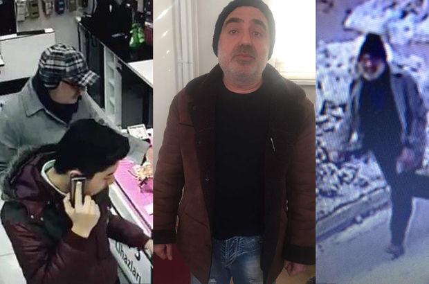Kılıktan kılığa giren hırsızlık zanlısı Konya'da yakalandı