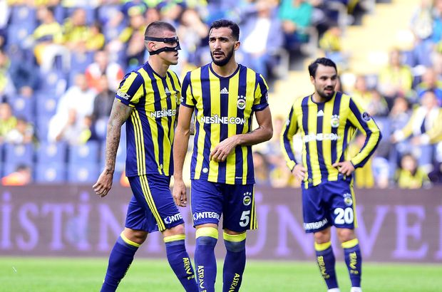 Fenerbahçe Kadıköy'de zorlanıyor